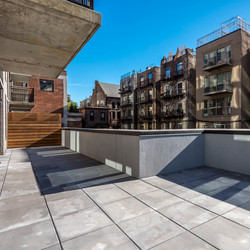 A $4,725.00, 2 bed / 2 bathroom apartment in Prospect Heights