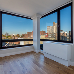 A $4,350.00, 2 bed / 2 bathroom apartment in Prospect Heights