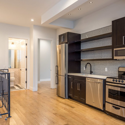 A $4,700.00, 3 bed / 1.5 bathroom apartment in Williamsburg