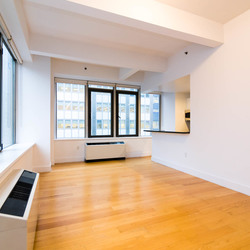 A $7,600.00, 2 bed / 1 bathroom apartment in Tribeca