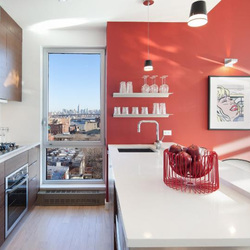 A $3,150.00, 1 bed / 1 bathroom apartment in Clinton Hill