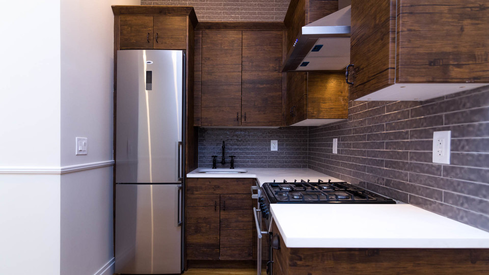 A $3,700.00, 4 bed / 2 bathroom apartment in Bushwick