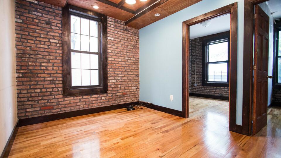 A $3,100.00, 4 bed / 2 bathroom apartment in Bushwick