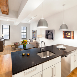 A $6,180.00, 2 bed / 2 bathroom apartment in DUMBO