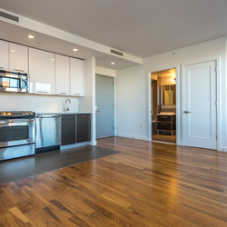 A $2,516.00, 1 bed / 1 bathroom apartment in Prospect Park South