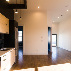 A $2,700.00, 2 bed / 2 bathroom apartment in Bushwick