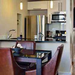 A $4,175.00, 2 bed / 2 bathroom apartment in Financial District
