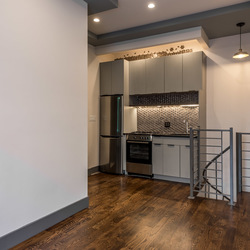 A $2,400.00, 1.5 bed / 1.5 bathroom apartment in Bed-Stuy