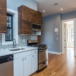 A $4,000.00, 4 bed / 4 bathroom apartment in Flatbush