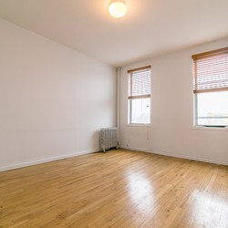 A $2,400.00, 2 bed / 1 bathroom apartment in Williamsburg