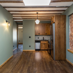A $3,800.00, 3 bed / 1.5 bathroom apartment in Williamsburg