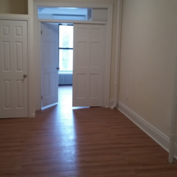 A $2,475.00, 2 bed / 1 bathroom apartment in Park Slope