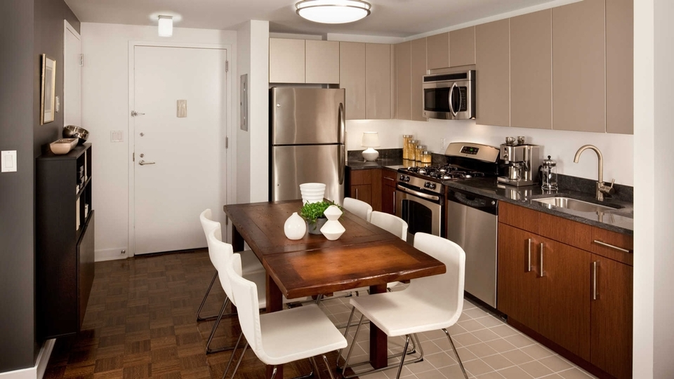 A $3,495.00, 1 bed / 1 bathroom apartment in Downtown Brooklyn