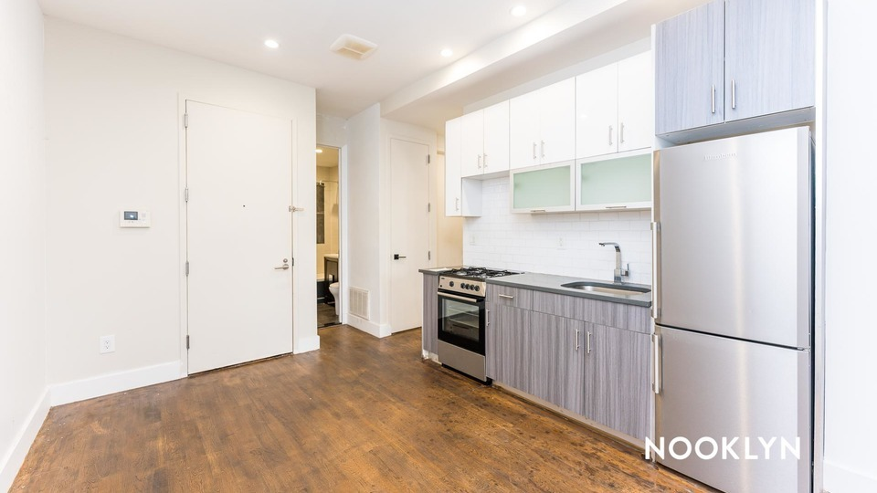 A $3,765.00, 4 bed / 2 bathroom apartment in Bed-Stuy