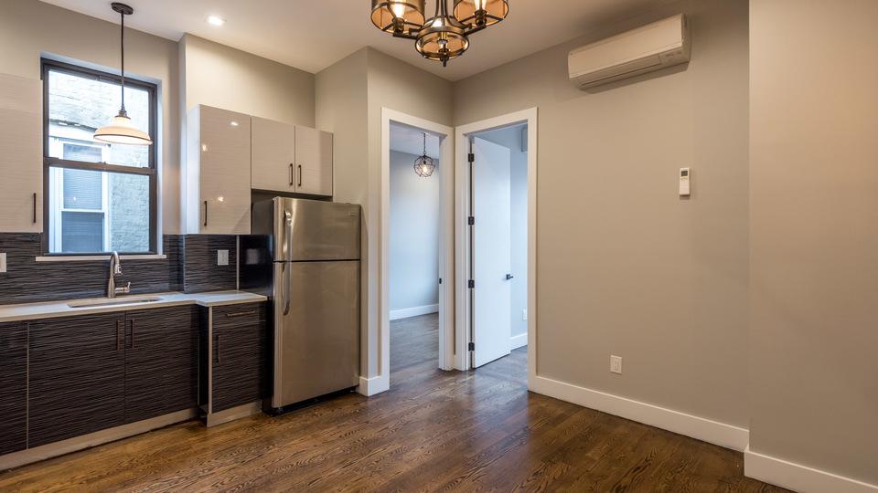 A $1,850.00, 2 bed / 1 bathroom apartment in Flatbush