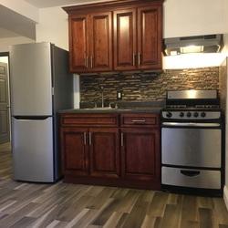 A $2,100.00, 1 bed / 1 bathroom apartment in Bushwick
