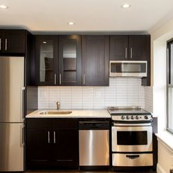 A $2,893.00, 1 bed / 1 bathroom apartment in East Village