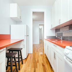 A $2,550.00, 3 bed / 1 bathroom apartment in Williamsburg
