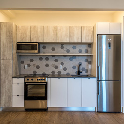 A $2,600.00, 2 bed / 1 bathroom apartment in Bushwick