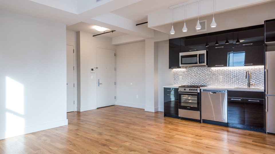 A $2,920.00, 2 bed / 1 bathroom apartment in Bed-Stuy