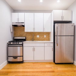 A $2,350.00, 1 bed / 1 bathroom apartment in Bed-Stuy