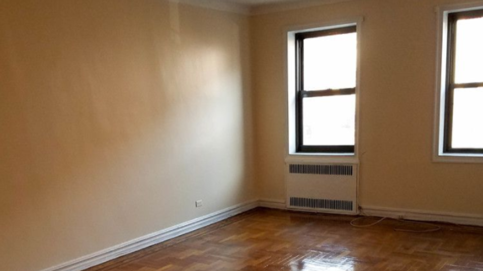A $1,600.00, 0 bed / 1 bathroom apartment in Sheepshead Bay