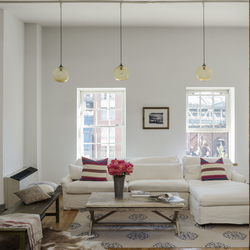 A $5,469.00, 1.5 bed / 1 bathroom apartment in DUMBO