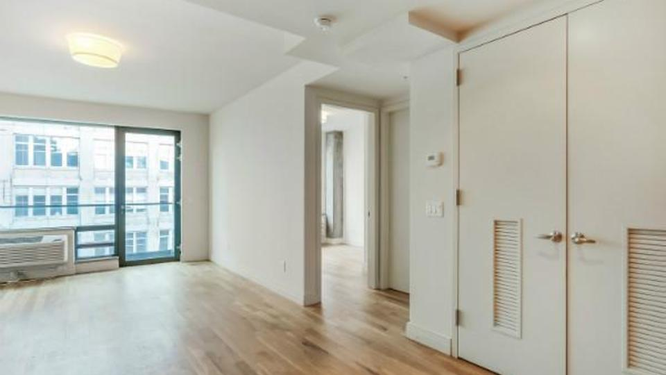 A $2,750.00, 1 bed / 1 bathroom apartment in Williamsburg