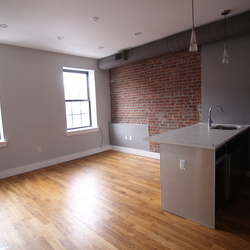 A $3,750.00, 3 bed / 1 bathroom apartment in Crown Heights