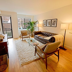 A $4,195.00, 0 bed / 1 bathroom apartment in West Village