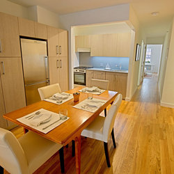 A $4,538.00, 1 bed / 1 bathroom apartment in West Village