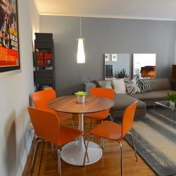 A $5,850.00, 2 bed / 1 bathroom apartment in Chelsea
