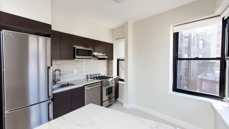 A $4,495.00, 1 bed / 1 bathroom apartment in West Village