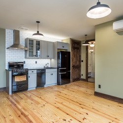 A $2,750.00, 1 bed / 1 bathroom apartment in Greenpoint