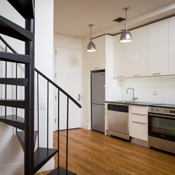 A $4,000.00, 3 bed / 2 bathroom apartment in Greenpoint