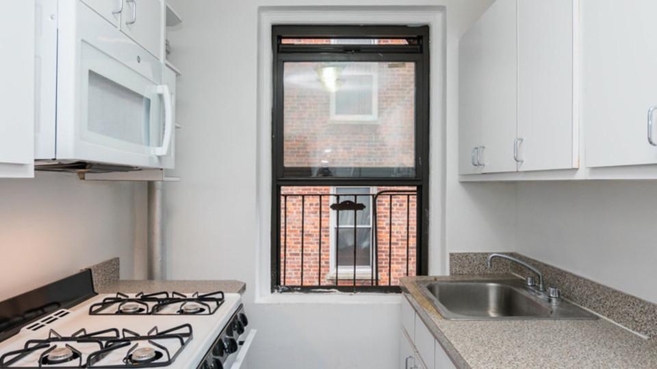 A $2,500.00, 2 bed / 1 bathroom apartment in Sunnyside