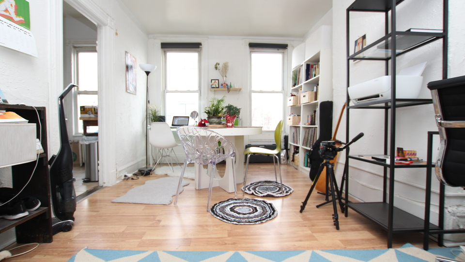 A $1,700.00, 1 bed / 1 bathroom apartment in Bushwick