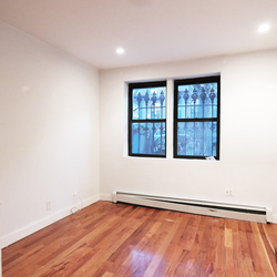 A $2,250.00, 2 bed / 1 bathroom apartment in Stuyvesant Heights