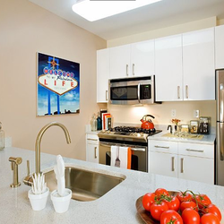 A $2,375.00, 0 bed / 1 bathroom apartment in Williamsburg