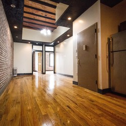 A $2,800.00, 3 bed / 1.5 bathroom apartment in Bushwick