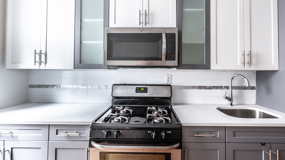A $2,385.00, 2 bed / 1 bathroom apartment in Crown Heights
