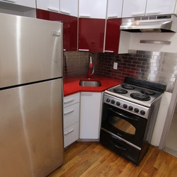 A $2,200.00, 1 bed / 1 bathroom apartment in Crown Heights