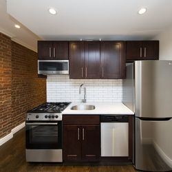 A $3,546.00, 2.5 bed / 1 bathroom apartment in East Village
