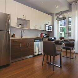 A $2,650.00, 0 bed / 1 bathroom apartment in Williamsburg