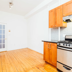 A $2,500.00, 2 bed / 1.5 bathroom apartment in Greenpoint