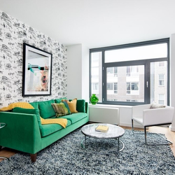 A $3,643.00, 1.5 bed / 1 bathroom apartment in Williamsburg