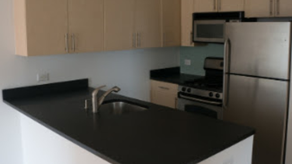 A $5,495.00, 1.5 bed / 2 bathroom apartment in Chelsea