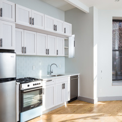 A $2,500.00, 2 bed / 1.5 bathroom apartment in Bed-Stuy