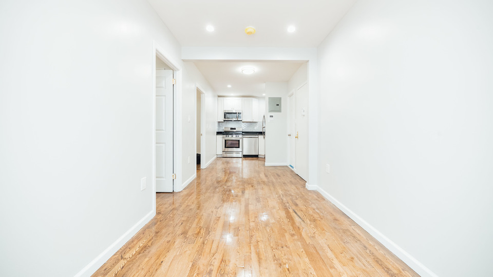 A $2,275.00, 2 bed / 1 bathroom apartment in Prospect Heights
