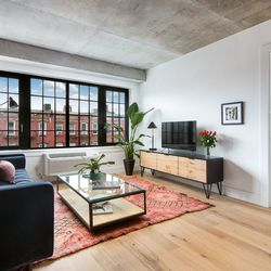 A $4,080.00, 2 bed / 2 bathroom apartment in Williamsburg